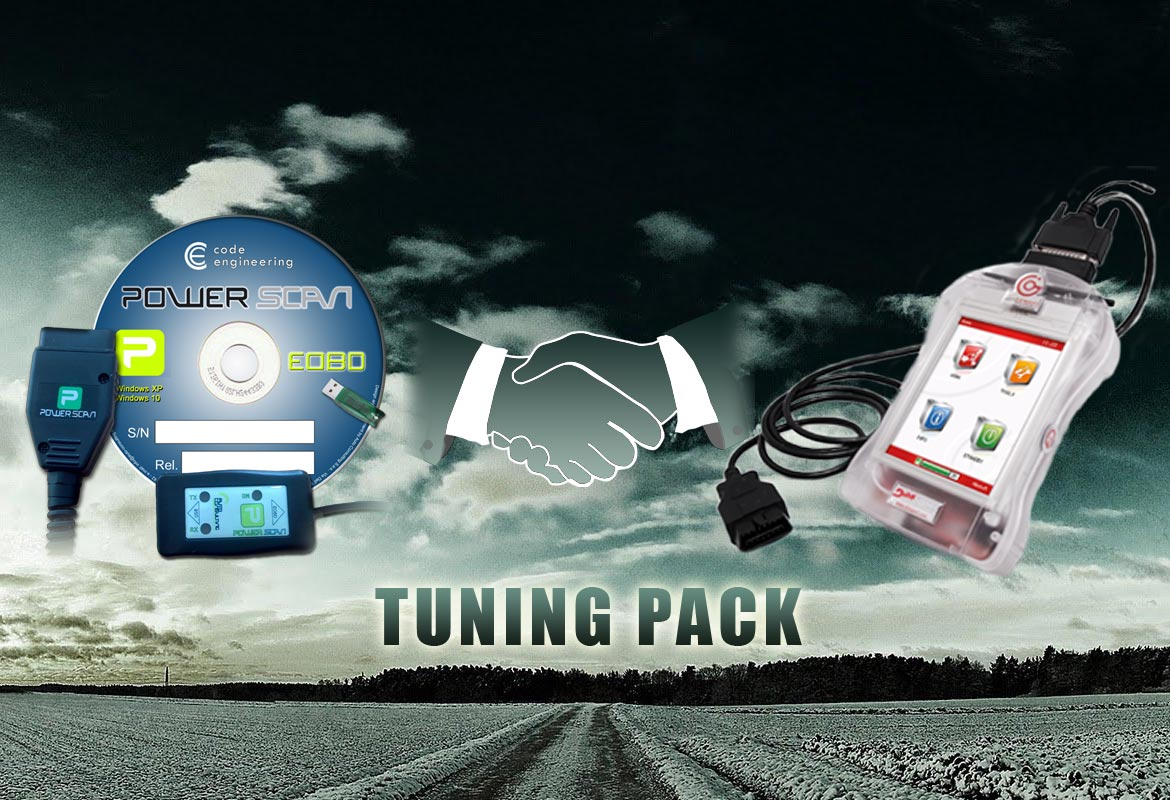 Tuning Pack